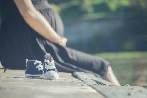אורח חיים בריא בתקופת ההריון