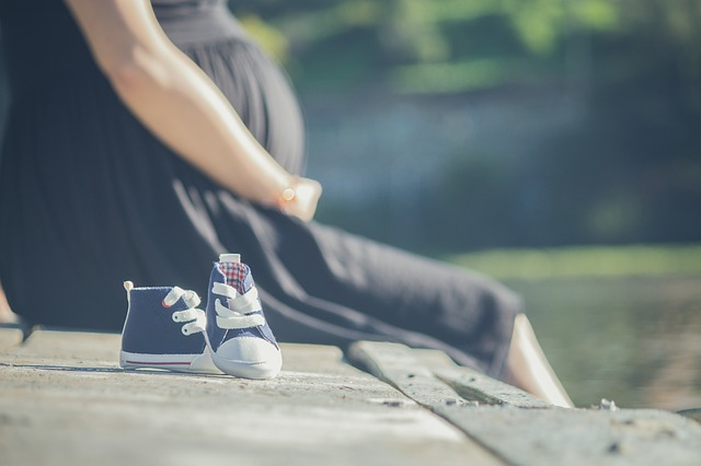 עגלגלה ובריאה: איך לשמור על אורח חיים בריא בתקופת ההיריון?