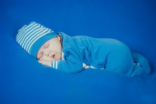 איך להרדים תינוק