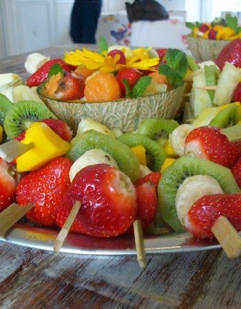 איך לגרום לילדים שלכם לאכול אוכל בריא?